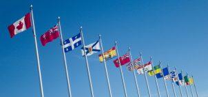 Provincial climate action, climate justice, climate change, provinces, Copenhagen