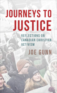 Journeys to Justice book cover